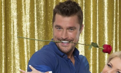 Chris Soules: Dating Witney Carson?