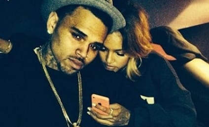 Karrueche Tran: Blindsided by Chris Brown Baby Reveal!