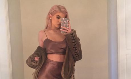 Kylie Instagram Photo