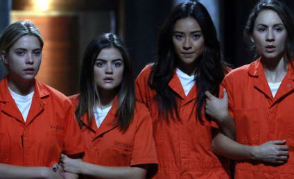 Pretty Little Liars to End After Season 7?