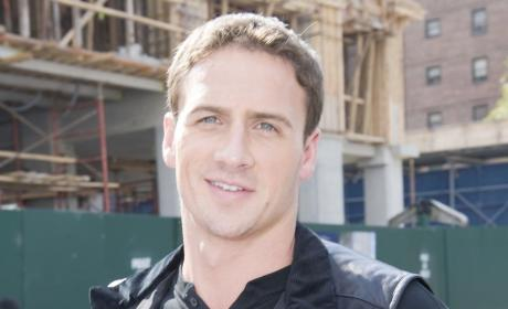 Ryan Lochte and Olivia Culpo: New Couple Alert?