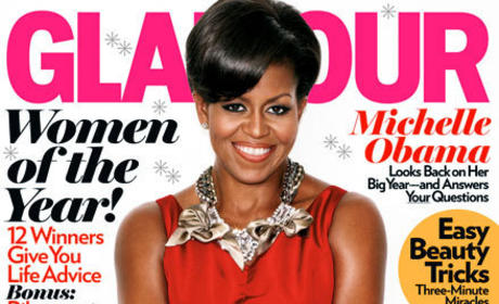 Woman of the Year