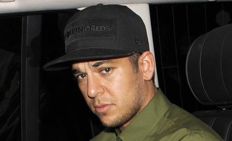 Rob Kardashian Denies Slamming Rita Ora ... By Name at Least
