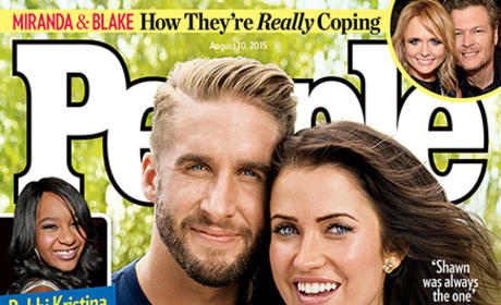 Kaitlyn Bristowe and Shawn Booth: Will They Last?