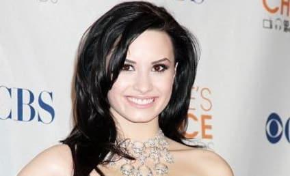 Demi Lovato Praises Joe Jonas, Privacy