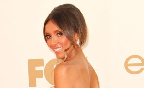 Giuliana Rancic Diagnosed With Breast Cancer