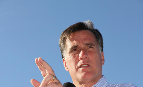 POLL: Should Mitt Romney Release More Tax Returns?