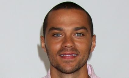Jesse Williams to Be Fired From Grey's Anatomy Over BET Speech?!