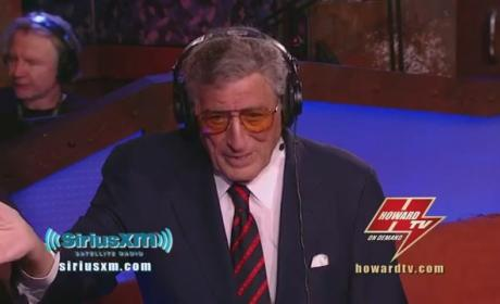 Tony Bennett Apologizes for 9/11 Remarks