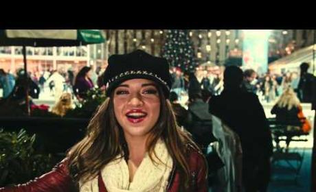 "Gia Giudice Releases ""Season of Joy"" Music Video: Terrible or Just Kind of Lame?"