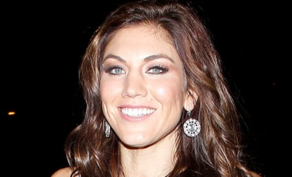 Hope Solo: Arrested For Domestic Violence, Accused of Attacking Sister, Nephew