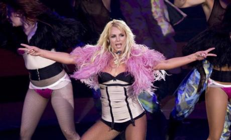 A Britney Spears Nanny Diary: Applicant Reveals Secrets