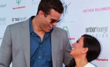 Kris Humphries to Auction Off Kim Kardashian Engagement Ring