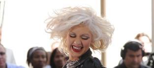 Confirmed: Christina Aguilera, Cate Blanchett Pregnant