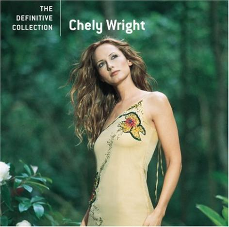Chely Wright Cover Art
