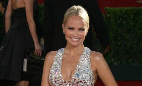 Jake Pavelka and Kristin Chenoweth: Dating?!