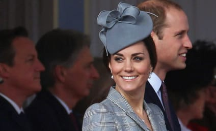 Kate Middleton: Still Pregnant, Laying Low as Due Date Approaches