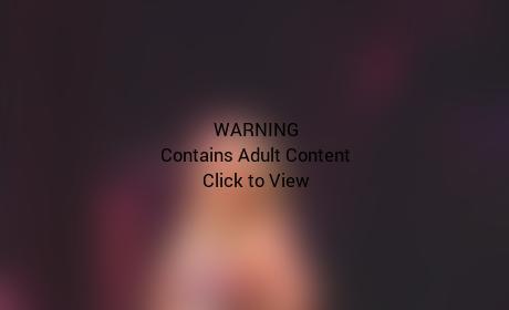 Britney Spears Nipple Slip Raises Questions