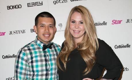 Kailyn Lowry: PRETENDING That She's Still With Javi Marroquin?