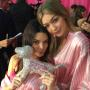 Kendall Jenner Takes Us Behind-The-Scenes at Victoria's Secret Fashion Show