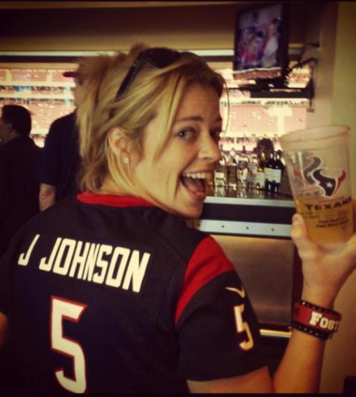 Jenny Johnson Pic
