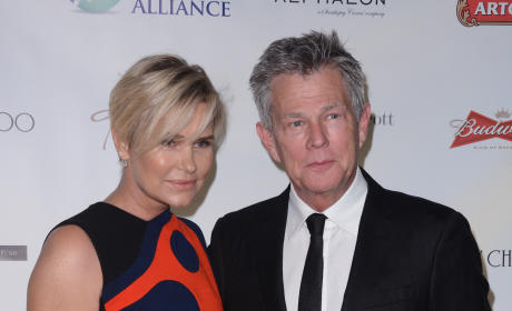 Yolanda Foster Cuts Off Contact With David Foster as Divorce Turns Ugly: Report