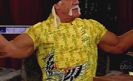 Hulk Hogan Files $50 Million Lawsuit Against Laser Spine Company