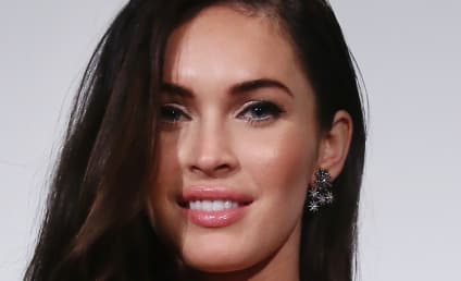 Megan Fox Baby Photo: First Precious Look!