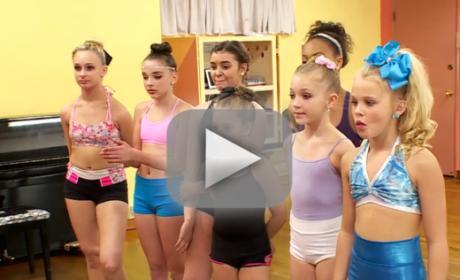 Dance Moms Season 5 Episode 7 Recap: Mackenzie Ziegler and Matty B