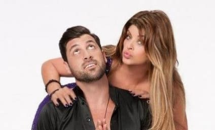 Kirstie Alley Rips Maksim Chmerkovskiy on Twitter: She Said WHAT!?