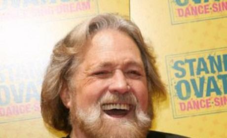 Dan Haggerty Dies; Grizzly Adams Star Was 74