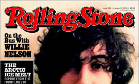 """Rolling Stone Cover Controversy: Magazine Issues Statement, Defends """"Thoughtful"""" Coverage"""
