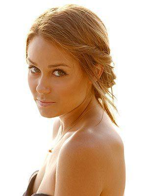 Lauren Conrad Head Shot