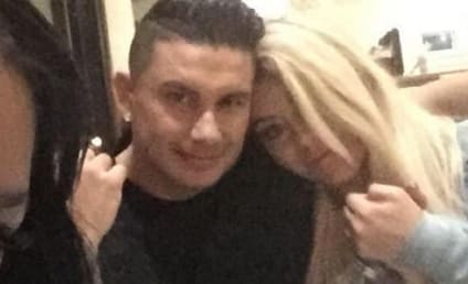 Pauly D and Aubrey O'Day: New Couple Alert!