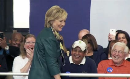 Hillary Impersonates Donald Trump: Is She a Winner or Loser?