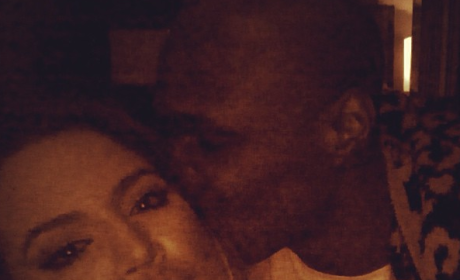 Khloe Kardashian and Lamar Odom: Hooking Up, Hiding it From Family?