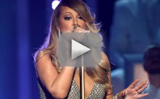 Mariah Carey Billboard Music Awards Performance