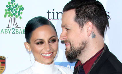 Nicole Richie and Joel Madden: Ready to Call It Quits?