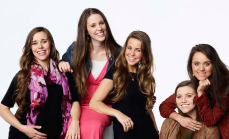 These Companies Want Nothing to Do with the Duggar Family