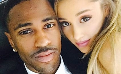 "Ariana Grande: Big Sean ""Billion Dollar P--sy"" Reference Was the Relationship-Ender!"
