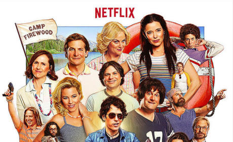 Wet Hot American Summer: First Day of Camp Preview