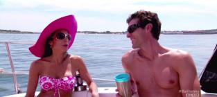 Bethenny Frankel and Husband: Not Hoppy Ever After?