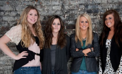 Teen Mom 2 Cast: Returning For New Season!