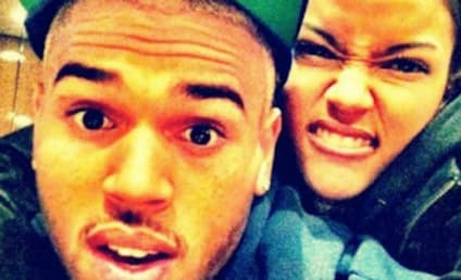 Chris Brown: Karrueche Cheated With Drake, Only Visited Me in Jail Once, Loves Threesomes!