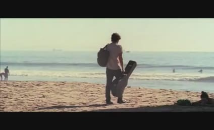 Greetings From Tim Buckley Trailer: Penn Badgley Sings the Blues