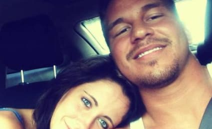 Jenelle Evans on Nathan Griffith Arrest: I Fear For My Son's Safety!