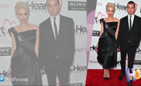 Gwen Stefani: Pregnant at 43!