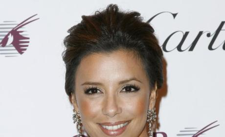 Celebrity Look-Alikes, Vol. 33: Eva Longoria and Roselyn Sanchez