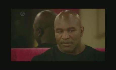 Evander Holyfield: Gays are Handicapped, Can Be Fixed By a Doctor