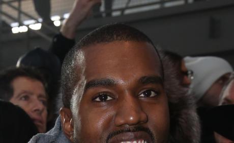 A Happy Kanye